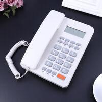 BusinessLandline PhoneLCD ScreenDisplay Caller ID Telephonefor Home Office G