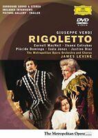 Levin, James - Verdi: Rigoletto (NEW DVD)