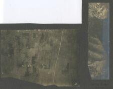 FOTO ORIGINALI riprese aeree Sasso Rosso Asiago prima guerra mondiale