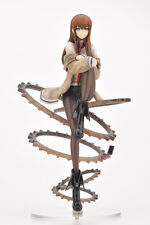 Steins;Gate Makise Kurisu 1/8 Scale Kotobukiya Figure  NEW