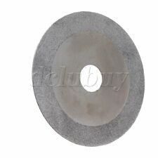 High Strength Diamond Coated 100mm Grinding Wheel Disc For Angle Grinder