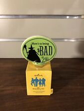 New listing Bottle Stopper Wizard of Oz Witches Here's to Being Good Here's to Being Bad