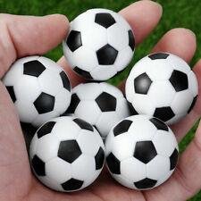 4pcs 32mm Fußball Tisch Foosball Ball Fußball für Unterhaltung ~ ZP