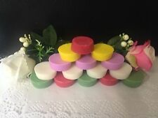 10 x Large Soy Wax Melts # U Choose Scent # Each Up to 15Hr -MADE IN AUSTRALIA