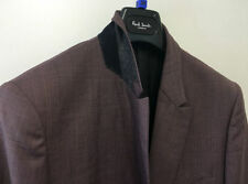 Wool Blend Check None Suits & Tailoring for Men