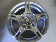 Honda Acty Minitruck Alloy Wheels 13x5 4x100mm plus Center Caps