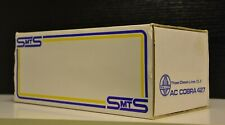 SMTS AC Cobra 427 Metallbausatz 1:24 ungebaut Gebraucht
