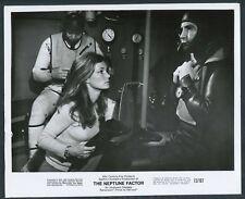 The Neptune Factor '73 BEN GAZZARA YVETTE MIMIEUX