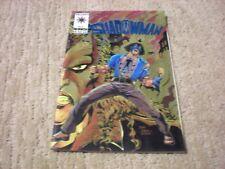 Shadowman #0 (1994 Series) Valiant Comics VF/NM