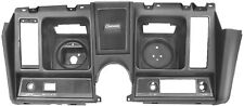 1969-69 CAMARO DASH INSTRUMENT CARRIER ASSEMBLY 69