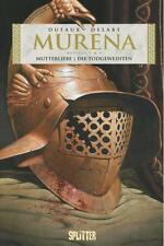 Murena 03+04, Splitter