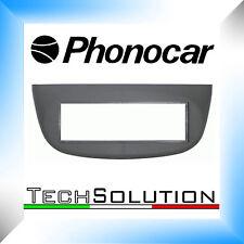 Phonocar 3/415 Mascherina Autoradio 1DIN Renault Twingo Adattatore Cornice Radio