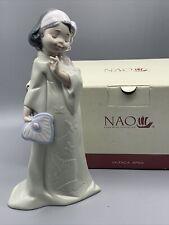 Nao Pretty Poses Figurine #1483 - 8 1/2�
