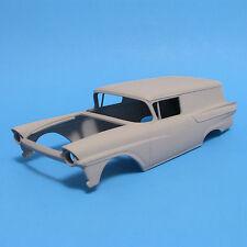 NB304 Jimmy Flintstone 1/25 scale resin 1957 Ford Courier