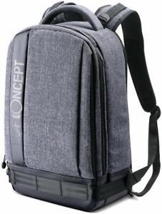 DSLR SLR Camera Backpack Bag Case for Canon Nikon Sony Waterproof Large Capacity