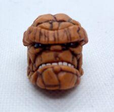 Marvel Legends Thing Head Fantastic Four Custom Fodder