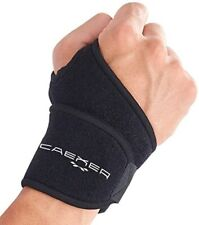 Wrist Support Brace Hand Compression Sleeve for Sports Aerobics Muscles Pains