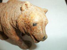 Bear Figurine - 1940'S