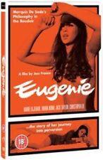 Eugenie - Marquis De Sade's Philosophy In The Boudoir [DVD], New, DVD, FREE & FA