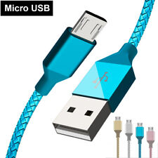 Micro USB Fast Charging Phone Data Charger Cable for Samsung A6 A7 A8 2018/J4 J6