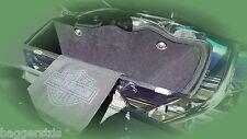 SUPREME Saddlebag Theft Deterrent system Lock 4 Harley Baggers, GET STDs!