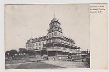 Sea Side House Hotel, Rockaway Beach Queens, Long Island Nyc