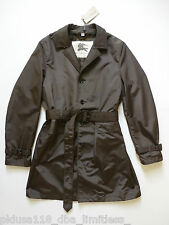 NWT Burberry London Barchester Mid-Length Trench (Nut Brown; Sz 40 US) US$1595