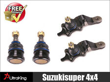 Upper + Lower Ball Joints Prado VZJ95 KZJ95 RZJ95 90 Series Landcruiser 4Pcs Kit