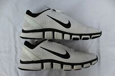 Nike Free Trainer 7.0 Men's Size 15 Cross Training Shoes SHOES 534730-100 White