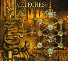 Melechesh: The Epigenesis CD 2010 Nuclear Blast GmbH USA NB 2340-2 Digipak used