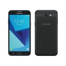 Samsung Galaxy J7 perx SM-J727P Unlocked   Black C
