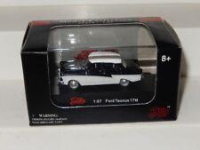 Malibu International Ford Taunus 17M  1:87 Scale