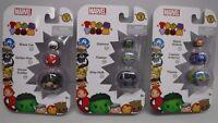 Marvel TSUM TSUM Series 1 New Lot 3