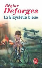 La Bicyclette Bleue (Le Livre de Poche) (French Ed