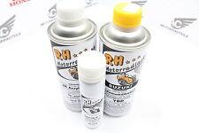 "RH MOTORCYCLE Paint/color Set Suzuki ""YBD Splash White"" 375ml"