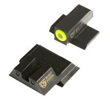 Night Fision SAW-202-003-YGZG Smith & Wesson M&P Shield Night Sight Set