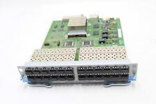 HP PROCURVE J8706A SWITCH MODULE 24 SFP MINI GBIC ZL 5406ZL 5412ZL 5400 8212ZL