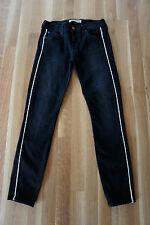 TEXTILE ELIZABETH AND JAMES Women's Jeans Size:24 (Free Shipping)