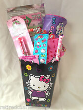 ❤️HELLO KITTY LOT😺Christmas🎄Stocking Stuffers Party Favors NEW Gift *6 Avail❤️
