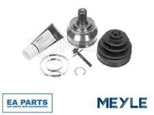 JOINT KIT, DRIVE SHAFT FOR VOLVO MEYLE 514 498 0009