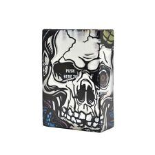 Plastic Cigarette Case Cigarette Box Tobacco Case Fancy Design Cigarette Cover