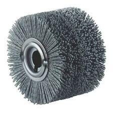Plastic Embedded Wheel graining deburring metals fits Metabo rustics effect wood