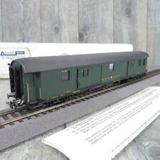 Metrop 7070 Klasse Reisezugwagen B der SBB Innenbeleuchtung 1