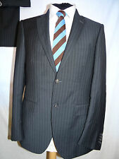 Gieves & Hawkes Men's Pinstripe Double Suits & Tailoring