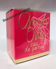 VICTORIAS SECRET ANGELS ONLY EAU DE PARFUM PERFUME 1.7 fl oz Spray EDP For Women