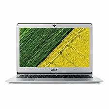 "Refurbished Acer Swift 1 13.3"" Full HD Ultra- Laptop Intel QuadCore 4GB, 64GB"