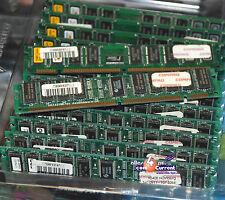 32 MB Edo 228468-001 ProLiant 2500 3000 1600 6000 7000 memoria RAM Memory s79