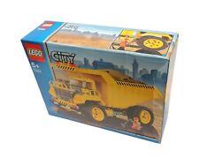 "LEGO City 7344 - Kipplaster - ""NEU & OVP"""