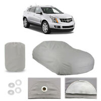 Cadillac SRX 6 Layer Car Cover Fitted In Out door Water Proof Rain Snow Sun Dust