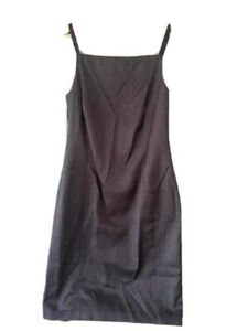 COVERS Vintage Stylish Dress Size 14 Business Workwear Fully Lined NWOT